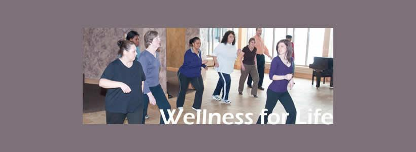 Griffin Hospital Wellness for Life Program Begins March 3
