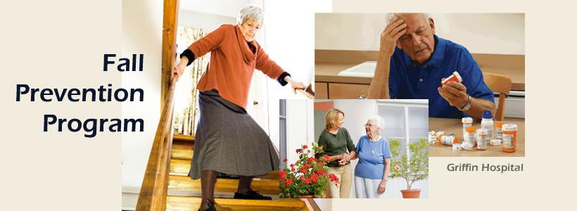 Griffin Hospital to Host Fall Prevention Program