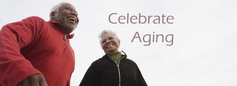 Celebrate Aging at Griffin Hospital