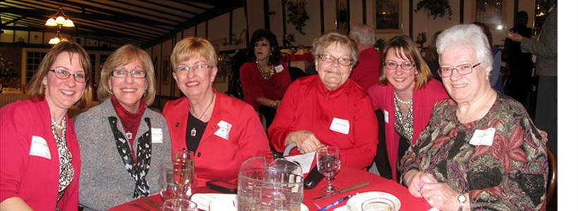 Women's Heart Wellness to Host Caring Heart Award Brunch March 12