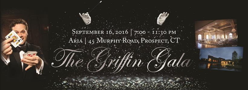 Acclaimed Magician, Entertainer to Highlight Griffin Gala