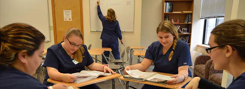 School of Allied Health Careers Offers Accelerated CNA Classes