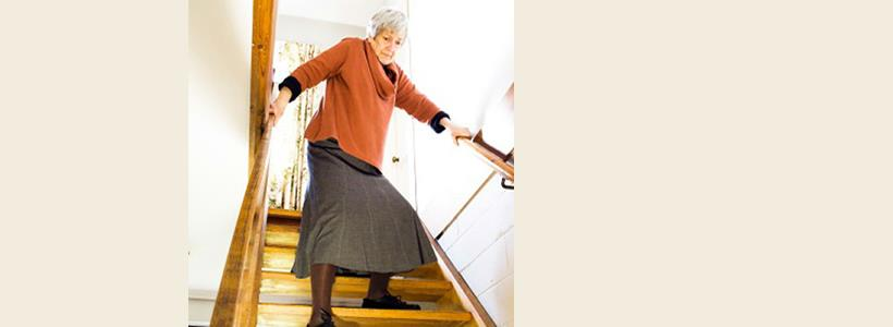 Griffin Hospital to Host Fall Prevention Program Dec. 9