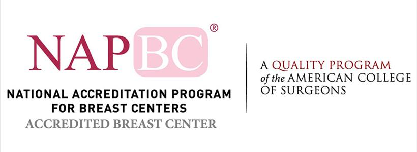 Hewitt Center for Breast Wellness Receives National Quality Designation
