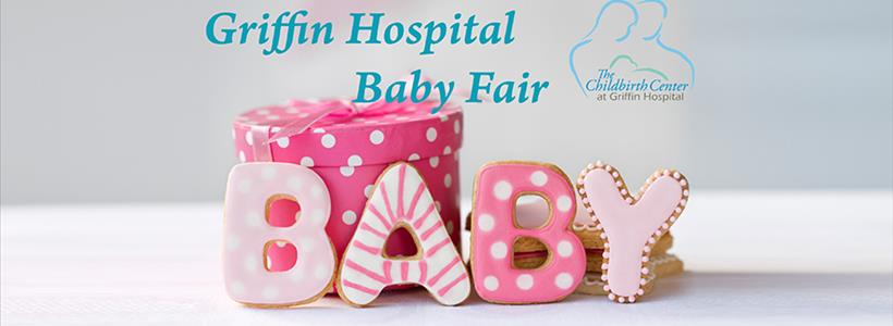 Vendors Sought for Griffin Hospital Baby Fair