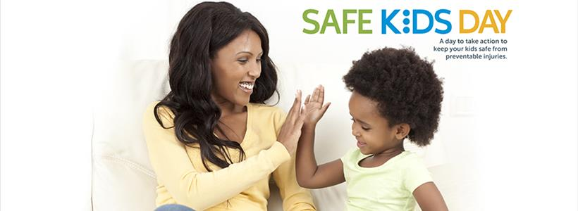 Learn about Child Safety at Griffin Hospital April 10