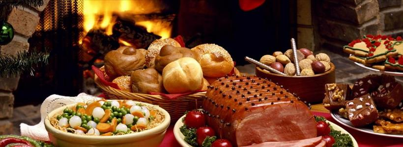 Holiday Eating for Diabetics - Two Free Presentations from Griffin Hospital