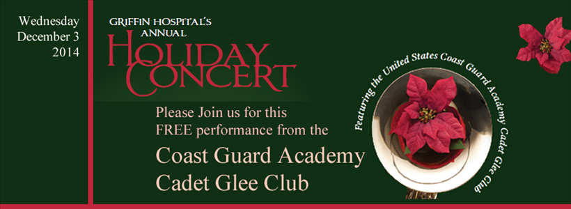 Griffin Hospital Invites Community to Annual Holiday Concert