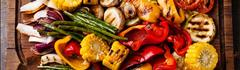 Top Ten Tips for Healthy Grilling and Barbecuing