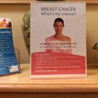 New Study Supports Effectiveness of Genetic Testing in Predicting  Breast Cancer Risk