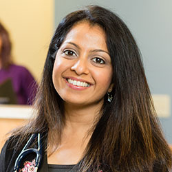 Shobha  Jagadeesh, MD