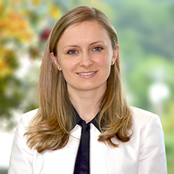 Kornelia Thomas MD - Primary Care Doctor | Griffin Faculty