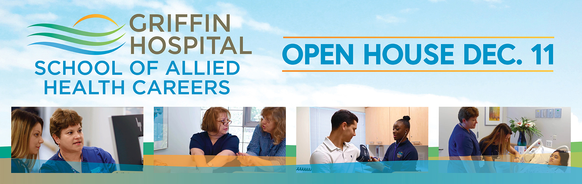 Healthcare Careers Open House