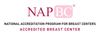 National Accreditation Program for Breast Centers (NAPBC) Accredited