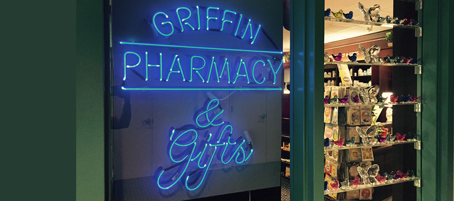 Griffin Pharmacy & Gifts
