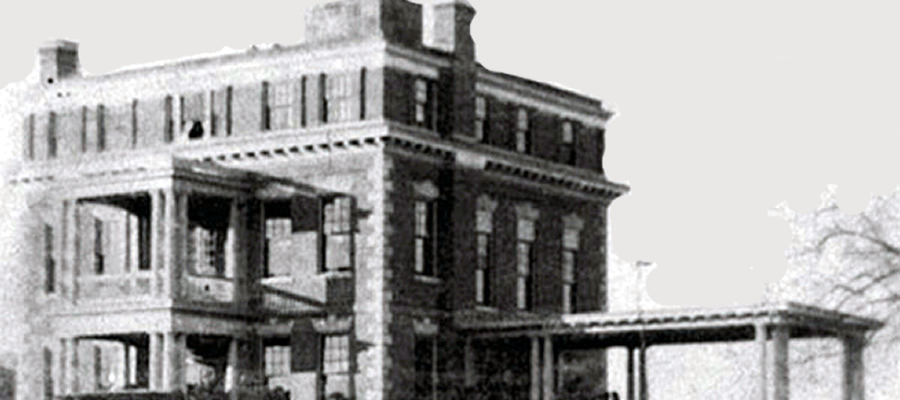 A Century of Caring - Griffin Hospital History