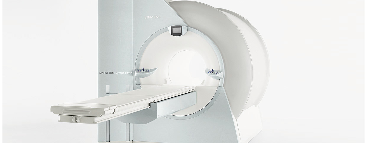 MRI at Griffin Hospital