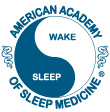 American Academy of Sleep Medicine Logo