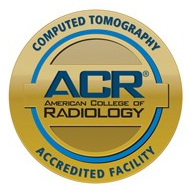 ACR CT Seal