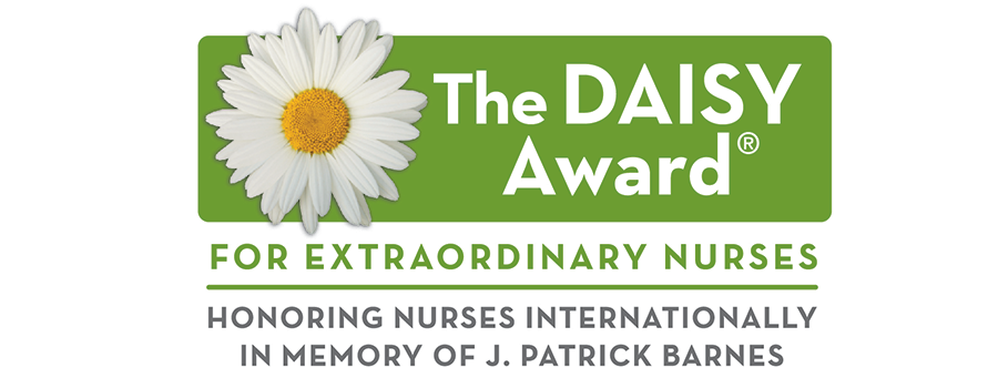 DAISY Nursing Award