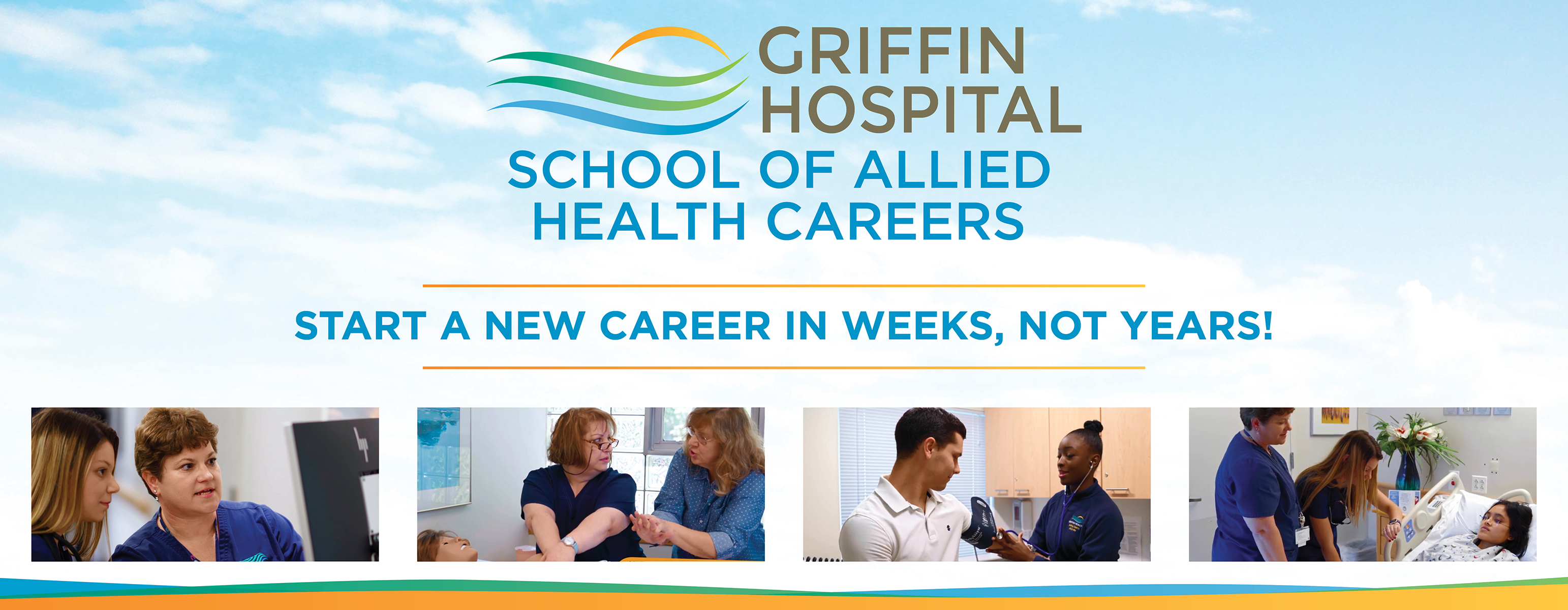 Griffin Hospital School of Allied Health Careers