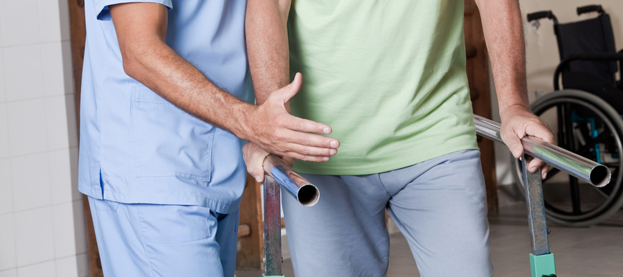 Joint Replacement FAQ at Griffin Hospital