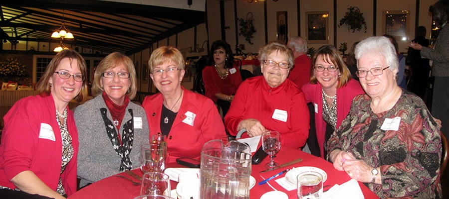 Women's Heart Wellness Committee at Griffin Hospital